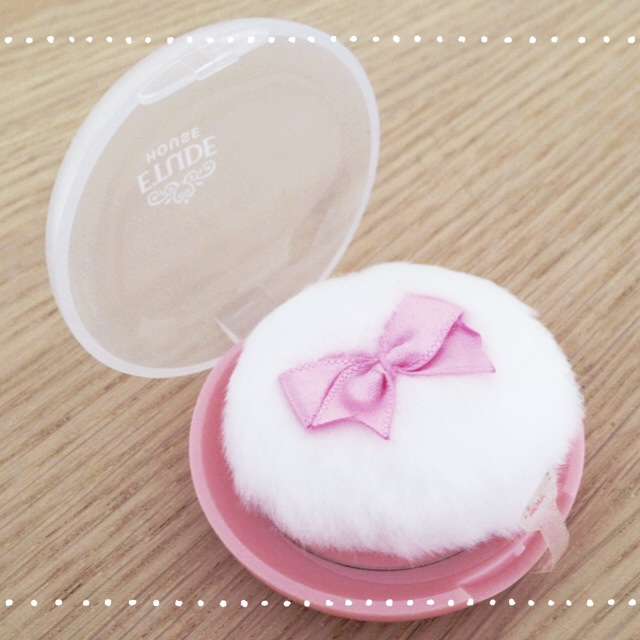 coline et son dino lovely cookie blush