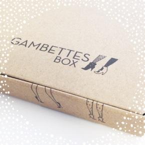 gambette box