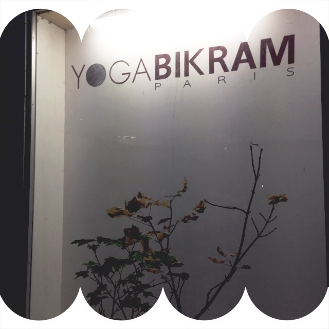 colineetsondino yoga bikram