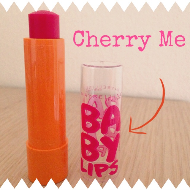 colineetsondino - cherry me